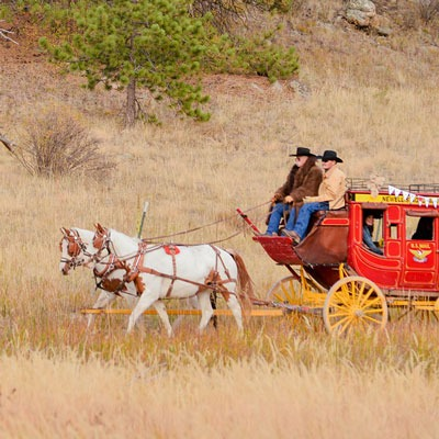 History of Deer Creek Valley Ranch