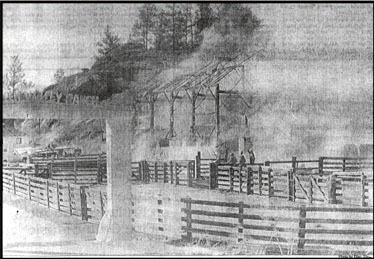Deer Creek Valley Ranch History
